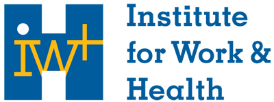 Institute for Work and Health (IWH)
