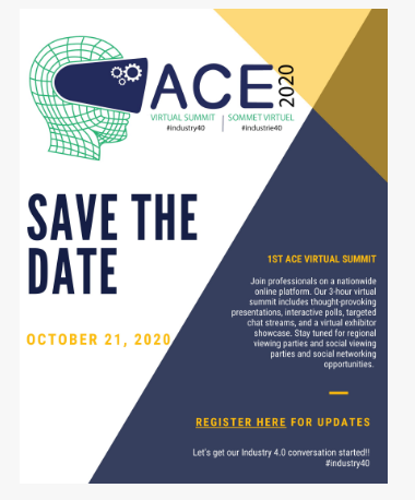 1st ACE Virtual Summit